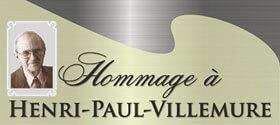 Édifice Henri-Paul-Villemure