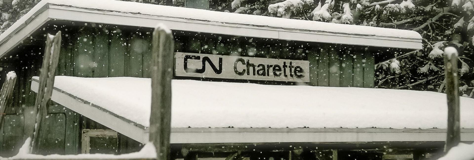 CN Charette
